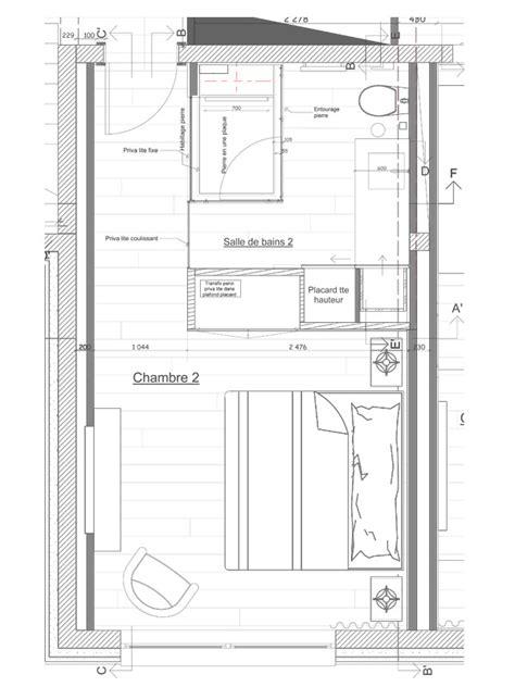 Beau Chambre Avec Sdb Et Dressing #1: agencement-chambre-sdb-01.jpg