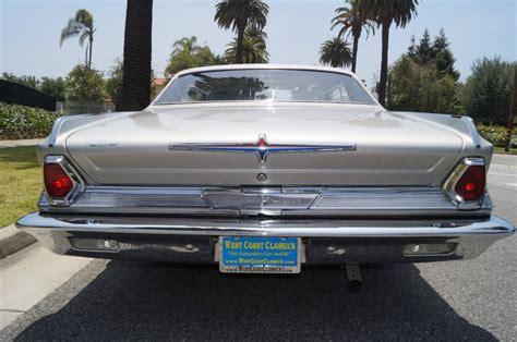 1964 chrysler 300 for sale 1964 chrysler 300 for sale