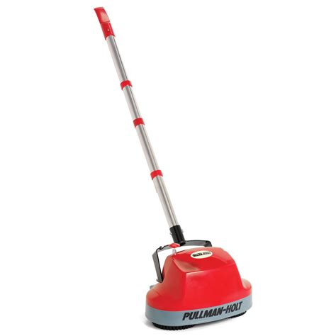 floor polisher uses a floor polisher is an electric