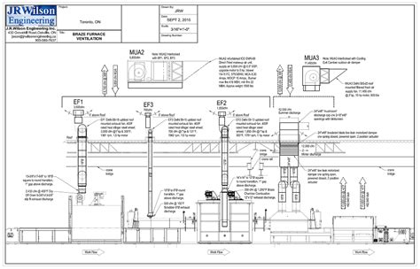 hvac schematic drawings k grayengineeringeducation