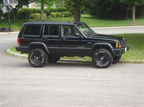 Jeep Xj 1997 1997 Jeep Pictures Cargurus