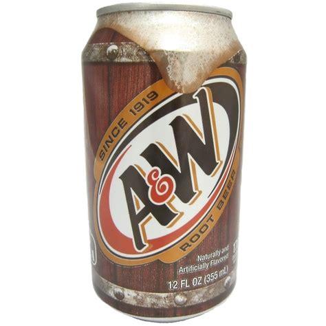 A&W Root Beer 355ml   Buy Online   American   UK   Europe