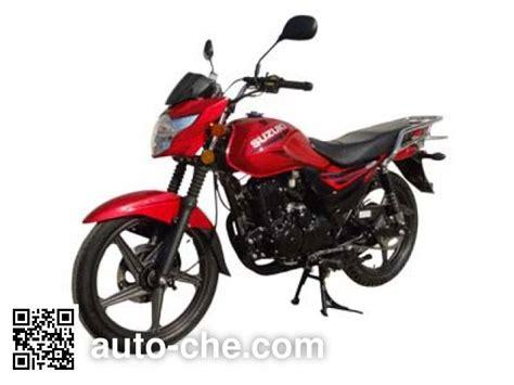 qingqi suzuki motorcycle gr manufactured  jinan