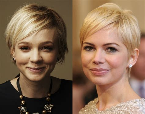 Carey Mulligan Hairstyles by Extravagant Pixie Haircuts For Hair