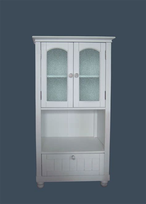 Cabinet With Glass Door Bathroom Cabinet Door 2017 Grasscloth Wallpaper