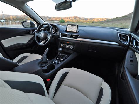 Mazda 3 Interior 2015 by Mazda Tribute 2003 Engine Wallpaper 1024x768 18117