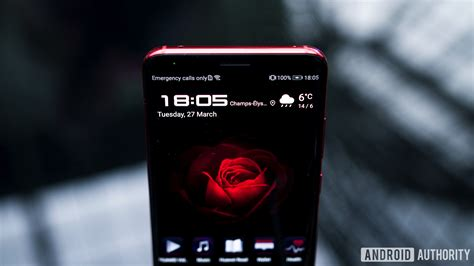 Porsche Design Huawei Mate Rs Everything You Want At