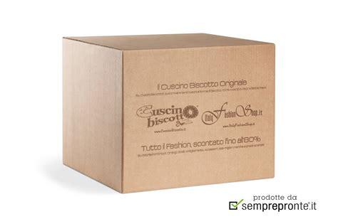 cuscino su misura scatole di cartone su misura acquista