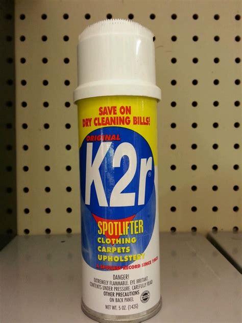 spot rug cleaner k2r spot lifter carpet cleaner spot remover ebay