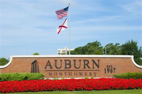 Aum Mba by Auburn Montgomery Auburn