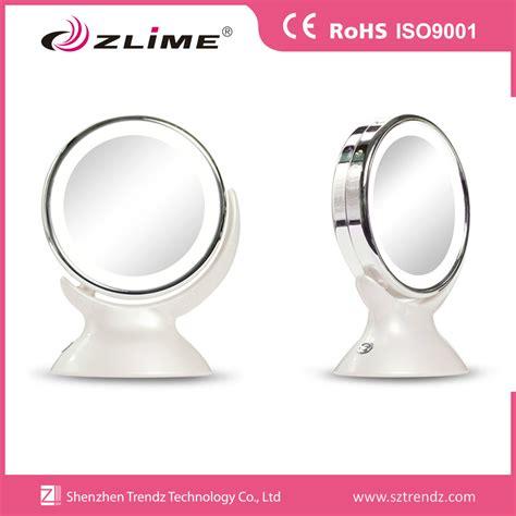 best ring light mirror for makeup unique design dual mirror desktop makeup mirror with