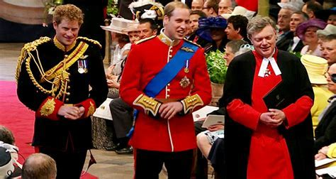 Prince Harry deserves to be the 'Best Man' for Prince