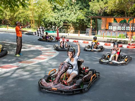 theme wordpress karting extreme park sunway lagoon theme park