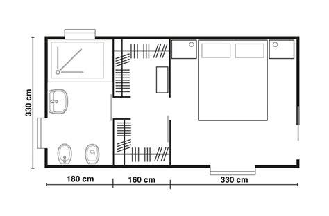 progettare una cabina armadio progetto con bagno dz56 187 regardsdefemmes
