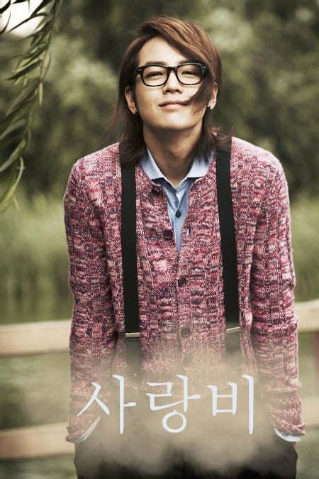 film drama korea rain upcoming korean drama quot love rain quot hancinema the