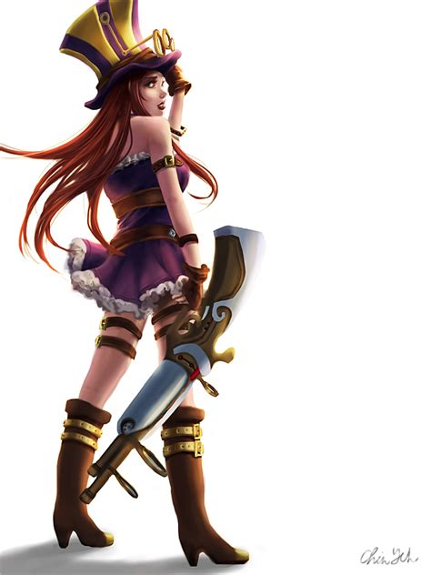 caitlyn the league of legends caitlyn www pixshark images galleries with a bite