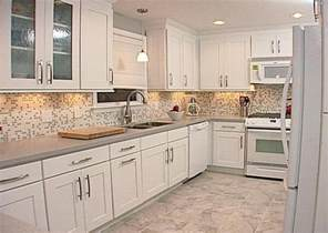 white kitchen backsplash ideas for inspirational attractive horizontal tile