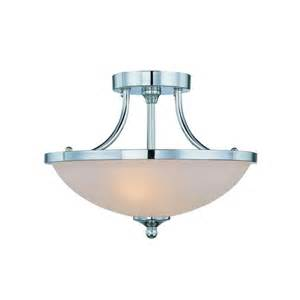 flush ceiling light fixture new 2 light semi flush mount ceiling lighting fixture