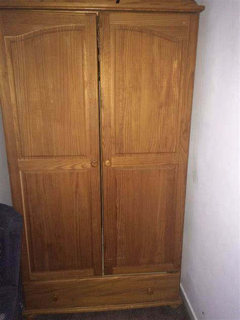 Wardrobes For Sale by Wardrobe For Sale 163 70 In Aberdeen Gumtree