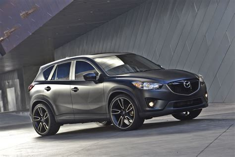 American Home Design Reviews by Custom Mazda Cx 5 Urban Unveiled At Sema 2012 Forcegt Com