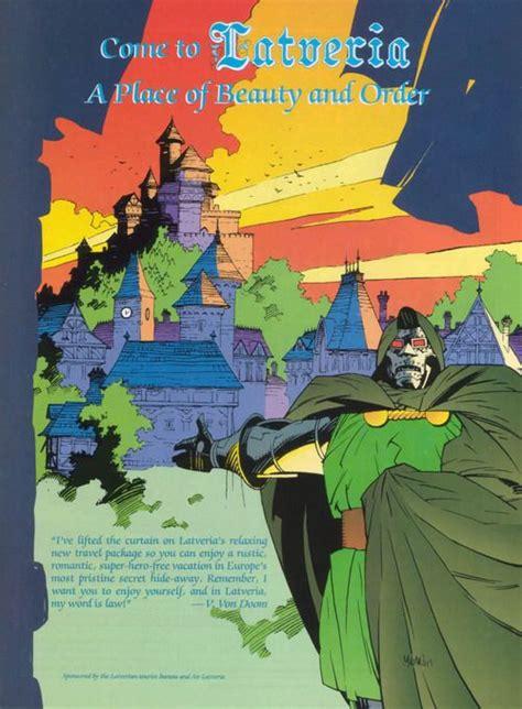 Doctor Strange 02 Poster Marvel Bingkai Poster Vintage 84 best doctor doom images on comic books