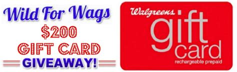Walgreens Gift Cards Available - new axe body wash coupon enter to win a 200 walgreens