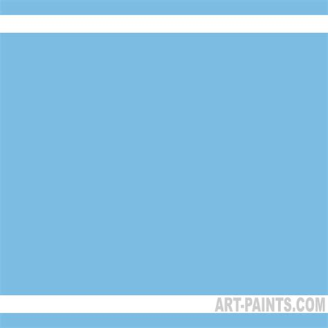 country blue color light country blue country kit fabric textile paints