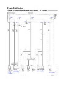 repair guides wiring diagrams wiring diagrams 10 of 34 autozone
