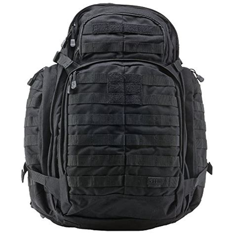 Tactical 5 11 Beast Black best tactical backpacks of 2018 reviews features our