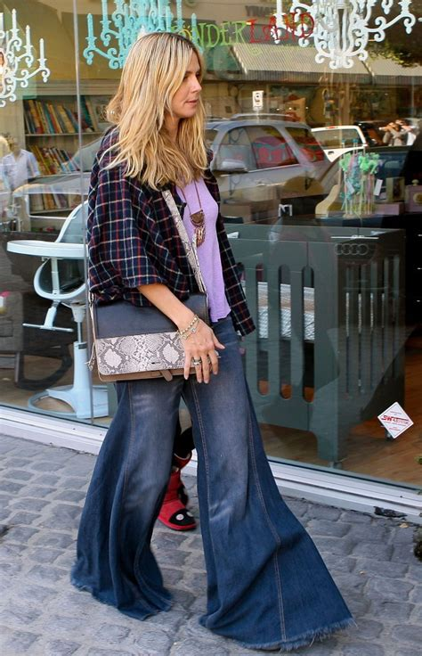 Heidi Klum Handbags At Monsoon Accessorize by Heidi Klum Leather Shoulder Bag Heidi Klum Looks
