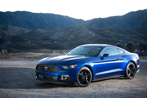 ford and mustang ford to build hybrid mustang by 2020 rod network