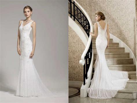 preiswerte hochzeitskleider hochzeitskleid samyra fashion preiswerte brautmode und