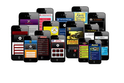 free apps for android cell phones mobile apps development