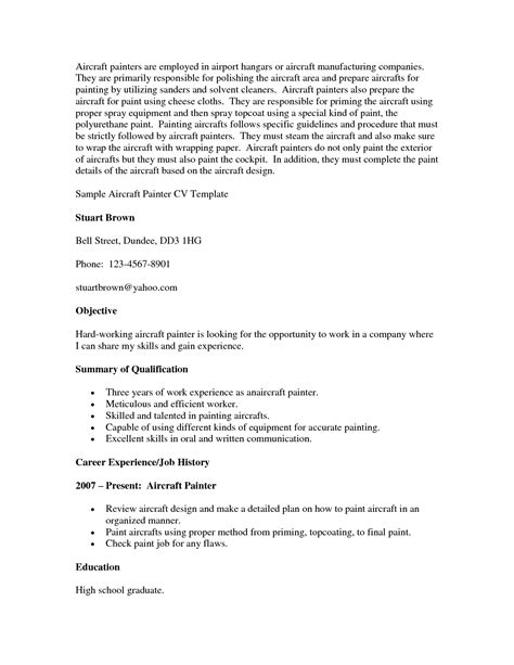 commercial painter cover letter child case study essay
