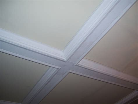 coffered ceiling tile coffered ceiling moulding