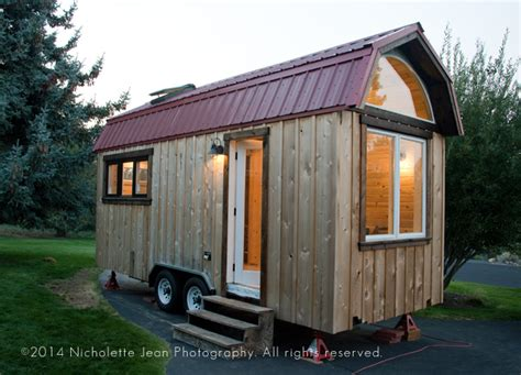 tiny craftsman house for sale in nevada tiny house