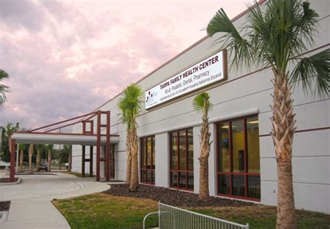 Florida State Mba Real Estate by Outstanding Rehab Project Ta Family Health Center