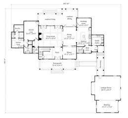 Urban Kitchen Group - cedar river farmhouse southern living house plans