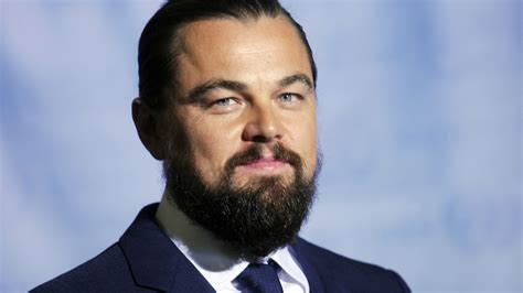 Leo Dicaprio Is Going To Be A by Top Leonardo Dicaprio