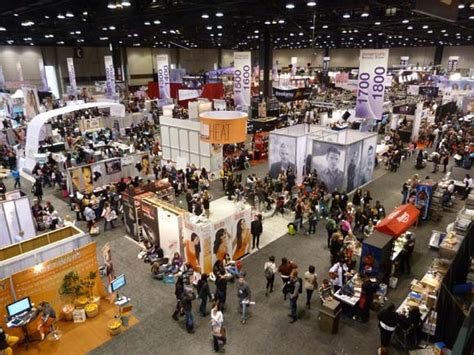 Beauty Industry Trade Shows 2014 | beauty trade show guide summer 2014 360 176 beauty maven