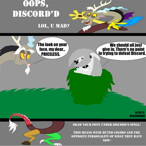 Discord Memes - discord d meme by rosethethief on deviantart