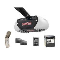 Craftsman Garage Door Opener Remote Battery Craftsman 54918 190 Hps Diehard 174 Battery Backup Ultra