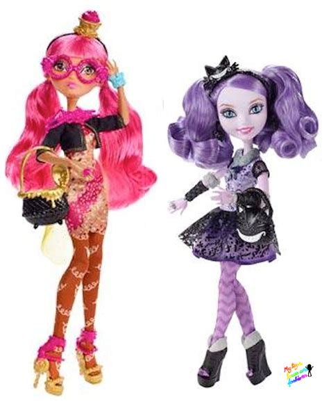 imagenes de kitty ever after high my toys loves and fashions ever after high bonecas