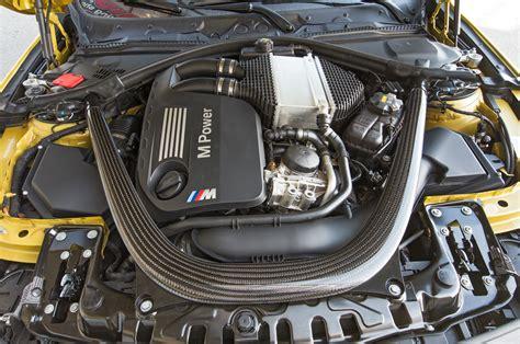2015 Bmw M4 Engine Photo 35