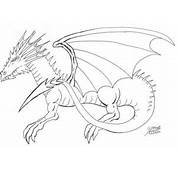Pics Photos  How To Draw A Dragon For Kids Easy