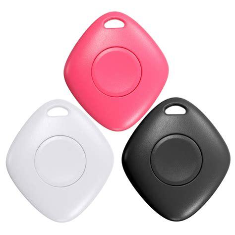 gps tag smart bluetooth tracer gps locator tag alarm wallet key pet tracker alex nld