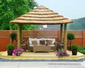 gazebos backyard gazebo ideas