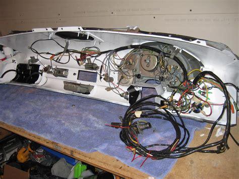 mitsubishi starion dash 1955 thunderbird dash wiring diagram 1966 mustang dash