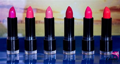 Catrice Lipstick Collectie my new catrice lipsticks photos and swatches annabeautybox
