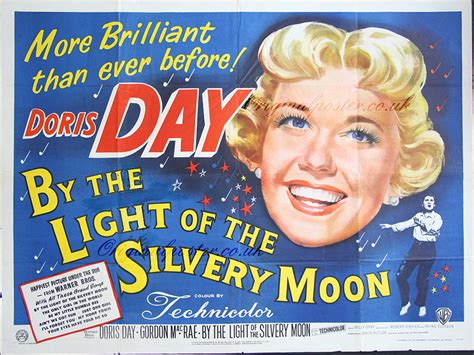 by the light of the silvery moon movie hollywoodcom by the light of the silvery moon original vintage film